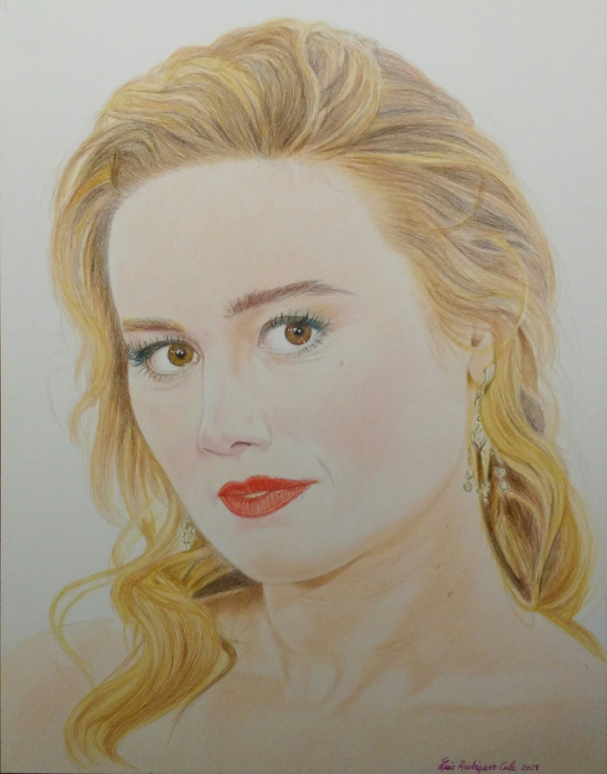 Brie Larson, actriz